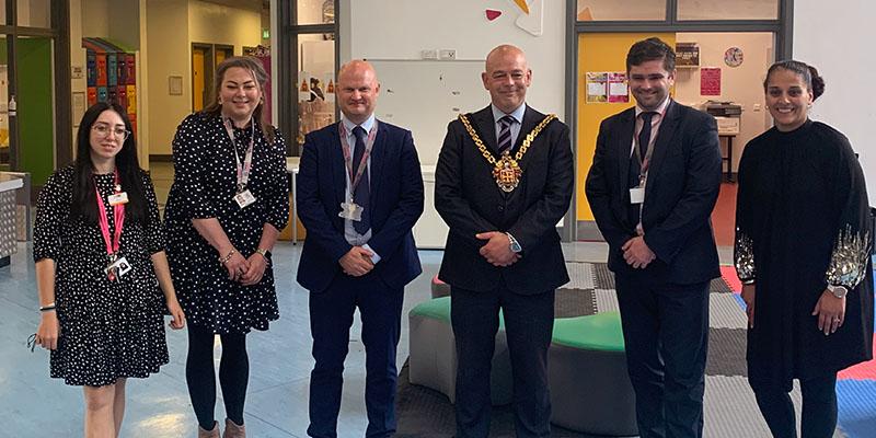 Progress Schools opens doors to a brand-new school in Wolverhampton